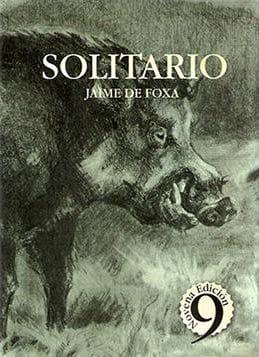 Solitario Jaime de foxa