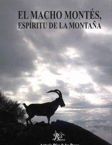 el macho montes espiritu de la montana