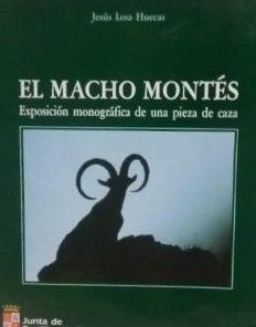el macho montes expo monografica una pieza de caza